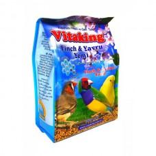 Finç ve Yavru Yemi 400 gr Vitaking